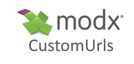 Правила для URL в MODX: CustomUrls